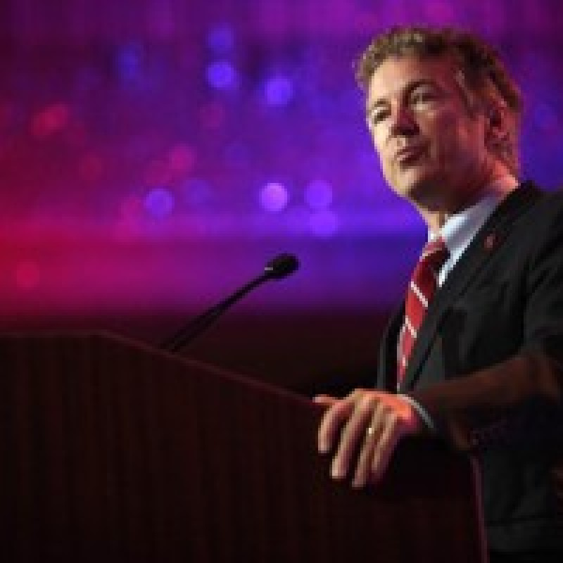 Rand Paul on U.S Interests: Delivering a Powerful Argument for Conservative Realism