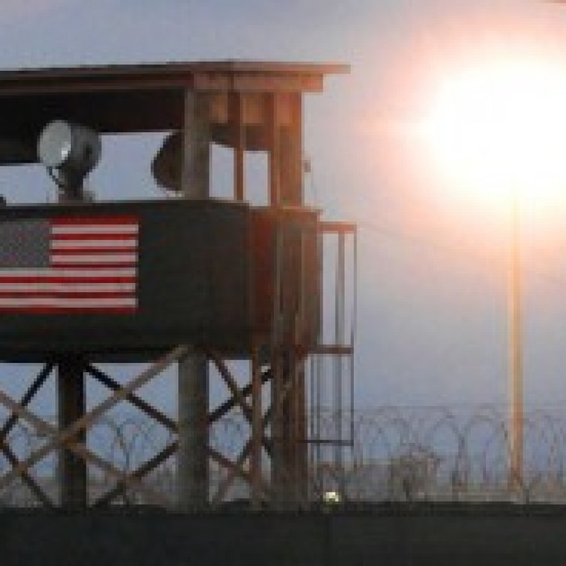 What Happens To Guantanamo Bay Now?