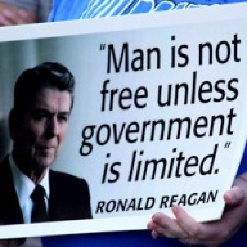American Spectator's Editor: 'Freshest Sense of Politics Since Reagan'