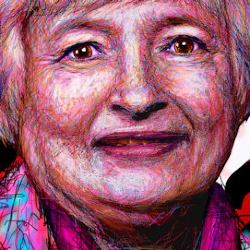 Prepare Yourself, Janet Yellen! 'Audit The Fed' Inches Closer