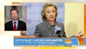 Can We Trust Hillary Clinton?