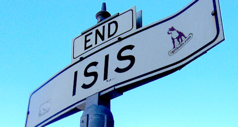'There Are No Easy Wars' But Where Will This Path With ISIS Lead Us?