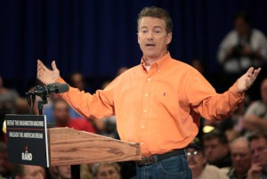 Did Rand Paul Flip-Flop On Foreign Aid? No, He Evolved