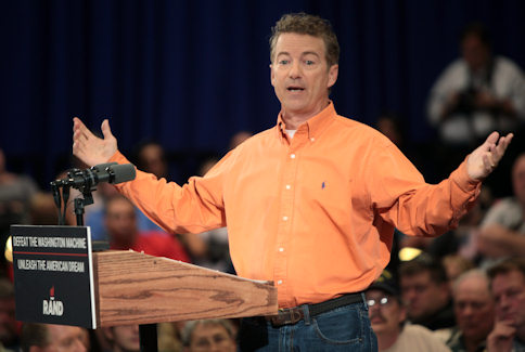 The One Thing I Won't Forget From The Rand Paul/Savannah Guthrie Interview