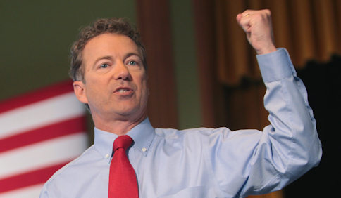 New Hampshire Voters Think Like Rand Paul, Says GOP Insiders