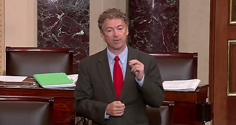 3 Key Reasons Why Everyone Should Pay Attention To Rand Paul's Patriot Act Filibuster