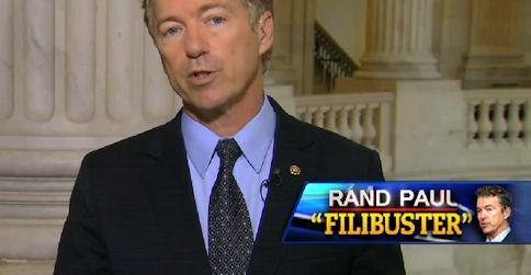 Rand Paul On Hannity: We Can Change The Patriot Act If We Act Now