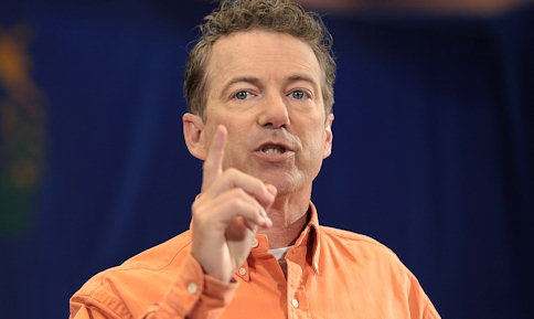 Rand Paul Answers The Question Jeb Bush Couldn't