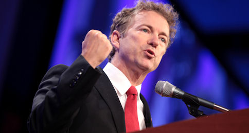 Why Rand Paul Will Do Whatever It Takes To Fight The Patriot Act