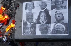 White Supremacist 'Accidentally' Donates To Charleston Shooting Victims