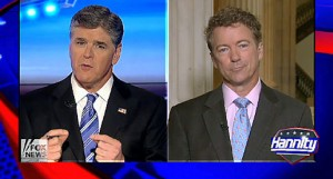 Forget The Hawks! Let's Not Make The Same Mistakes, Says Rand Paul