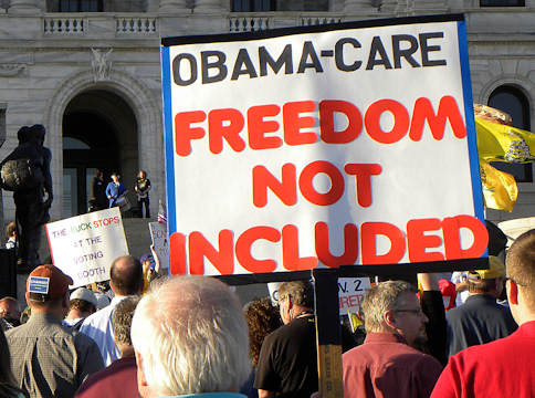 Supreme Court Missed Opportunity For Fixing Worst Parts Of Obamacare
