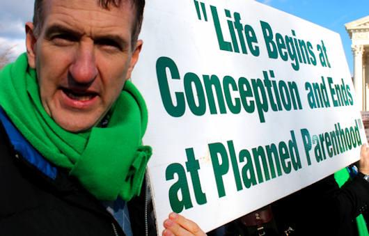 Should Senators Defend or Defund Planned Parenthood?