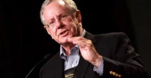 Why A Nerdy Former Republican Hopeful Endorses Rand Paul's Flat Tax