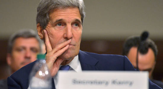 Kerry Continues To Insist Iran Deal Is Good, No One's Convinced