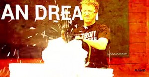 Kill the Tax Code! It's Not Just Fire And Chainsaws, Rand Paul Sues IRS Too