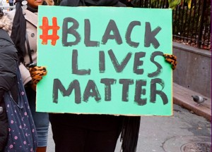 Black Lives Matter Activists Tracking Rand Paul... As A Candidate With Solutions
