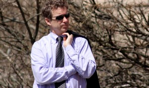 Rand Paul Rejects GOP Big Data