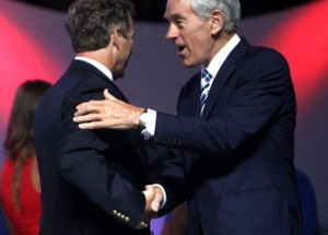 Ron Paul Endorses Presidential Candidate With Strong Commitment To Liberty