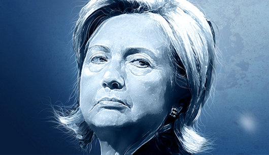 Hillary Clinton In Trouble After State Dept's Revelation About Her E-mails