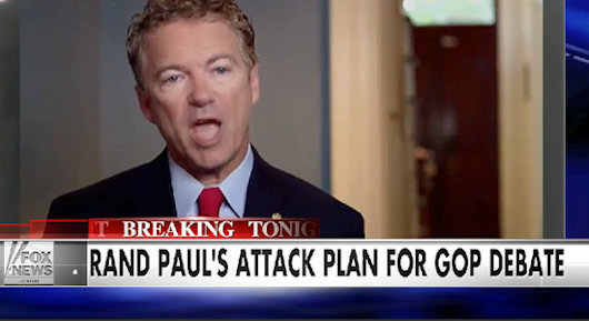 Rand Paul Unleashed: Second GOP Debate Calls for More Passionate Arguments