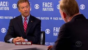 Syria Crisis Shows Rand Paul's Foreign Policy Is The Best Choice