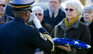 Government Failures Lead to the Epidemic of Veteran Suicide