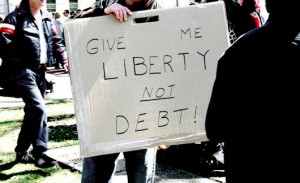 Will Paul Finally Be Able To Rein In The National Debt Crisis With These Bills?
