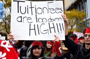 """Is """"Free Education"""" Really Free?"""