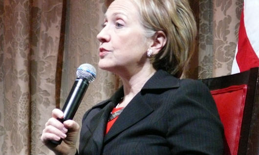 Did GOP Hand Hillary A Win With Benghazi Hearings?