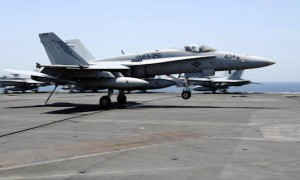 Paul Says A No-Fly Zone Over Syria Could Cause A World War
