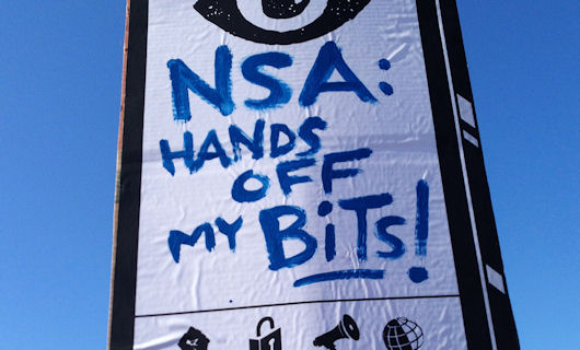 NSA Spying Program Terminates At End Of Month, But The Fight's Not Over