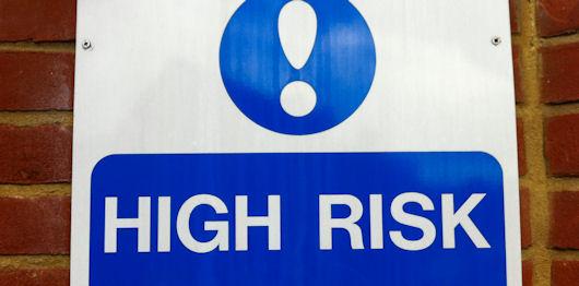 Enough! No More High Risk Refugees
