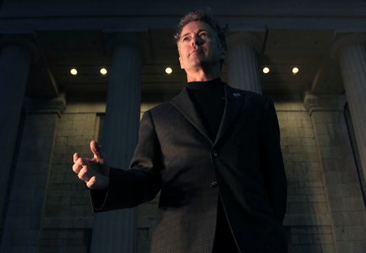 Third GOP Debate Highlights Power Of Paul's Ideas