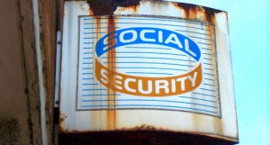 Government Fails On Social Security... Yet Again