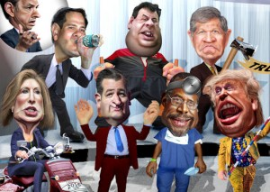 Will A Brokered GOP Convention Doom The Party?