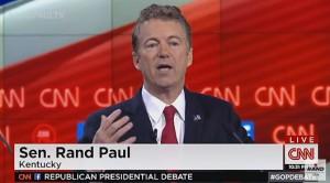 5th GOP Debate Again Affirms Rand Paul's Liberty-Minded Ideals