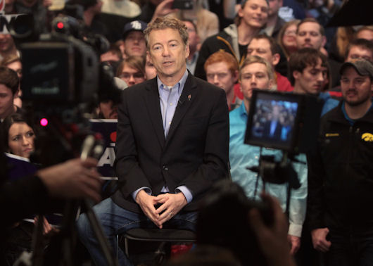Why Rand Paul's Exit From GOP Race Is A Loss For Everyone