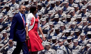 Has Obama Taken Too Much Power When It Comes To Military Use Of Force?