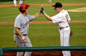 Congressional Baseball Game Chance For Congress, America To Come Together